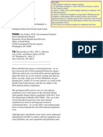Jenkins 111501 WTC EPA Violates Standard