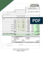 Presupuesto NO 1 - DEMOLER -