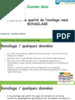 bonsilage
