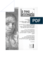 la rosa necessaria n. 15