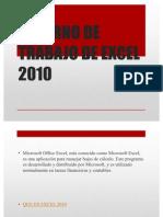 Ejercicio Numero 1 de Excel