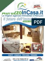 AbruzzoInCasa Dicembre- Gennaio 2010