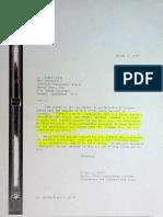 Pentagon File on Private Benjamin (1980)