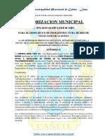 AUTORIZACIONES TOTAL 2019 (Autoguardado)