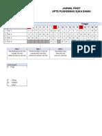 jadwal piket maret - Revisi - Copy