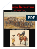 White Devils. The Napolitan Cavalry in Lombardy 1794-96