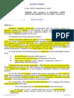6.1 - Philippine Geothermal Inc. vs. NLRC