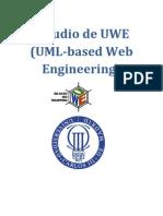 Estudio de UWE - Metodologia de Desarrollo Web