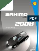 SAHIMO Design History