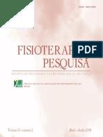 FisioterapiaEPesquisa15 Vol 2