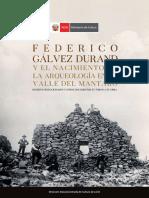 Libro Federico Gálvez Durand (Con portada)