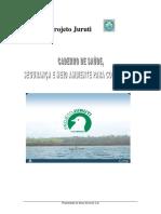 Caderno_SSMA_Projeto Juruti