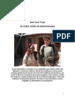 Juan José Vega - El Perú, suma de identidades.pdf