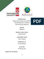 HCI Final Document