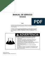 MANUAL DE SERVICIO GROVE TMS9000E