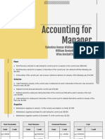 financial accounting 10th edition case
