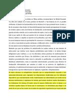 """Ética, estética y hermenéutica Foucault"