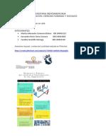 actividad 1- infografía empresa organigrama