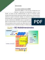 Base de datos Multidimencional.docx