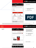 DBS Vickers mobile user guide