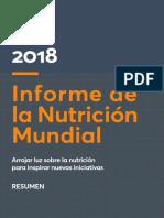 2018_Global_Nutrition_Report_Executive_Summary_sp.pdf