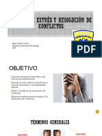 Manejo de estres y resolución de conflictos 2.0