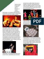 CLASES DE TEATRO, TRAJES TEATRALES Y TIPOS DE TITERES.docx