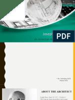 Joseph Allen Stein.pptx
