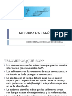 ESTUDIO DE TELÓMEROS.pptx