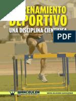 Wanceulen - Entrenamiento Deportivo - Una Disciplina Cientifica