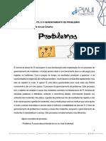 CONSIDERAÇÕES SOBRE GERENCIAMENTO DE PROBLEMAS.docx