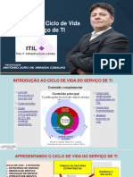 Curso de Fundamentos de ITIL – V3  MODULO 3 - INTRODUÇÃO AO CICLO DE VIDA DO SERVIÇO DE TI VF.pdf