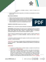 Instrumento de Evaluación N°4. AMBIENTAL