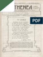 Atenea-Ano 11 - n. 6
