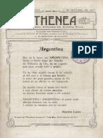 Atenea-Ano 10 - n. 2