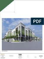 Fabrik Delray Beach proposal