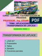 TRANSFORMADA DE LAPLACE.ppt