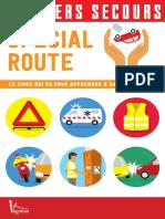 Premiers secours - Special route - Christian Poutriquet 2017.epub