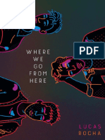 Where We Go From Here Excerpt