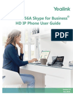 Yealink_T58A&T56A_Skype_for_Business_Edition_User_Guide_V9.5