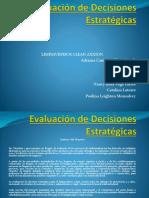 Evaluación de Decisiones Estratégicas.pptx