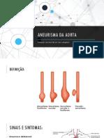 Aneurisma da aorta.pdf