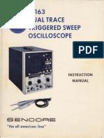 Sencore--PS163--user--ID5936