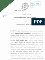 01.a.- Mandato Judicial SCRDD a González y Domeyko de 04.04.2017