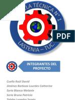 POWER POINT TRITURADORA DE PLASTISCOS PET