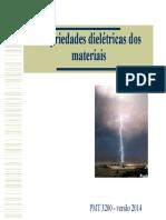 Materiais Dielétricos