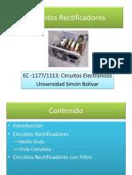 Circuitos Rectificadores.pdf