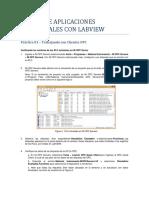 TALLER DE APLICACIONES INDUSTRIALES CON LABVIEW-PRACTICAS