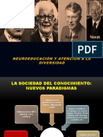 Neuroeducación y atención a la diversidad12