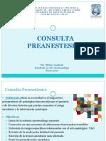 CONSULTA PREANESTESICA.pptx